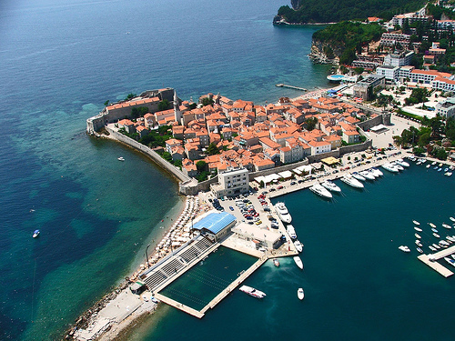 Budva old city (pic from kongres-guides.com)